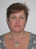 Catherine Apsley HSOP Project Manager
